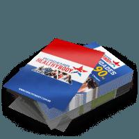 Panfleto Flyer Couchê 90g Sem Verniz 15×21 4×0 – 5.000 un